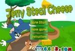 Игра Игра Джерри крадет сыр