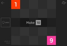 Игра Игра десятка