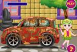 Машина мечты для Сары