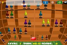 Игра Стрельба по бутылочкам