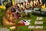 Игра Effing Worms