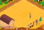 Играть бесплатно в Пшеничная ферма