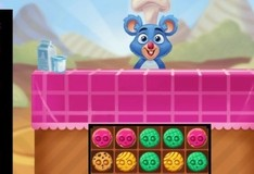 Игра Соединяем печеньки: Экстра