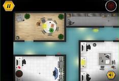 Игра Игра Человек Паук в Лаборатории