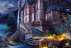 Игра Сбежать от проклятия