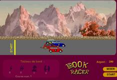 Игра Книжные гонки