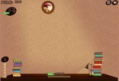 Игра Книжная башня