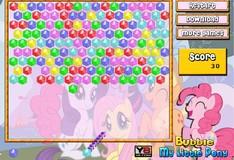 Игра Головоломка маленькой пони