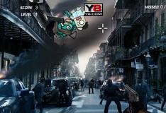 Игра Экстремальная стрельба по зомби
