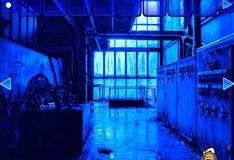 Игра Игра Побег: заброшенная фабрика