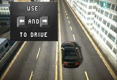 Игра Игра Красный водитель 3