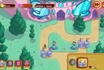 Играть бесплатно в Игра Королевства Никелодеон