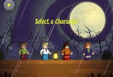 Игра Игра Скуби Ду: Побег из Острова Призраков