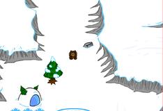 Игра Граница медведя