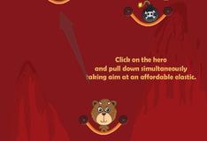 Игра Медведь в аду