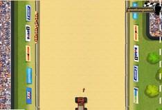 Игра Игра Монстр-трак: Пробка