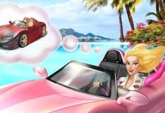 Игра Машина мечты для блондинки