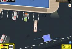 Игра Автобус онлайн