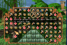 Игра Головоломка с динозаврами