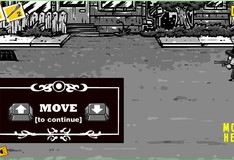 Игра Игра Герой Зомби