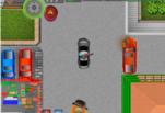 Игра Мафия против полиции