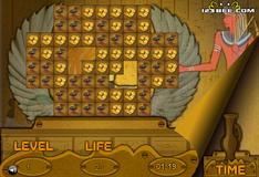 Игра Сокровища Египта