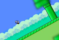 Игра Летающие птички 2