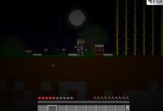 Игра Игра Майнкрафт: Мини Блоки