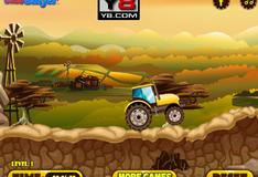 Игра Трактор