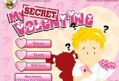 Игра Игра Моя тайная любовь