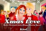 Игра Игра Рождественская любовь
