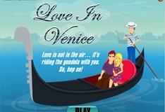 Игра Игра Любовь в Венеции