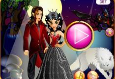 Игра Игра Любовь вампиров