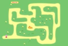 Игра Игра Свинка Пеппа: Лабиринт