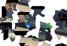 Игра Игра Фиксики: Пазл чистка аквариума