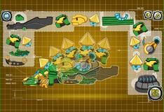 Игра Игра Дино-робот Стегозавр