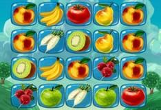 Игра Соединяем фрукты 2