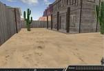 Играть бесплатно в Игра Конфликт Дикого Запада