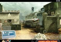 Игра Игра Профессиональный снайпер 2