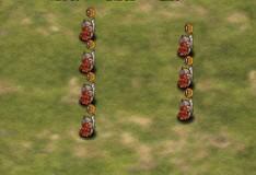 Игра Игра Пулемётчик 3