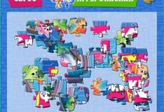 Игра Игры Фиксики - Пазлы