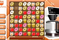 Игра Взлом кофейных аппартов