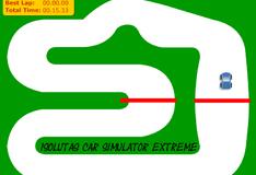 Игра Экстремальный симулятор водителя