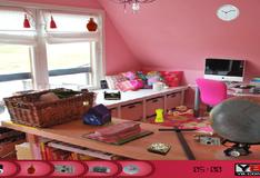 Игра Моя комната
