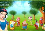 Игра Белоснежка и гномы