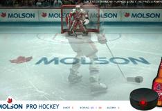 Игра Хоккей на льду