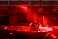Игра Побег из старого ужасного дома