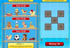 Игра За покупками