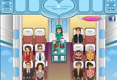 Игра Любовь в самолете