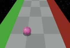 Игра Скоростной шар